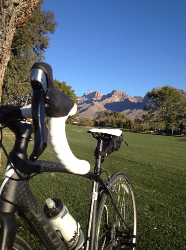 RLT 1st Bike