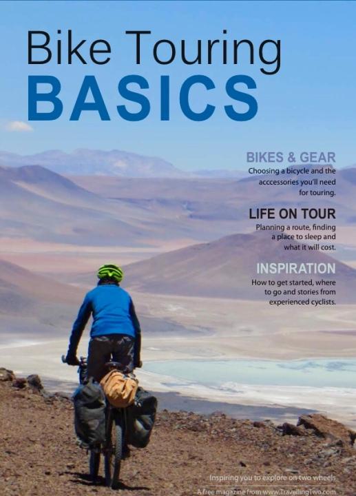 Ride Brochure